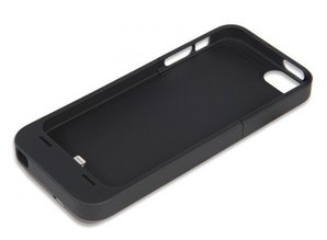A-Solar AM-408 Power Pack for iPhone 5/5S 2300 mAh