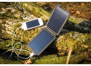 A-Solar AM-114 Lava Charger 6000 mAh