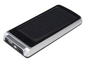 A-Solar AM-113 Platinum Mini solar charger 1200 mAh