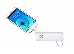 Xtorm AM-409 Xtorm Power Bank voor iPhone 5 2600 mAh