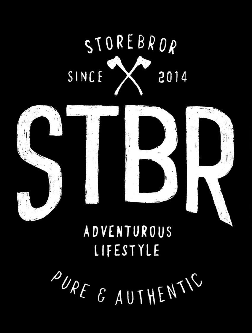 STBR WEBSHOP | STOREBROR