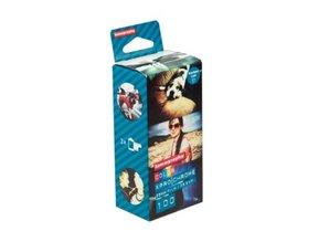 Lomography X-Pro Chrome 100/36 35mm 3-pack