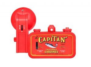 Lomography 35mm La Sardina - El Capitan