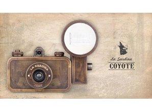 Lomography La Sardina - Coyote