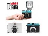 Diana Camera's