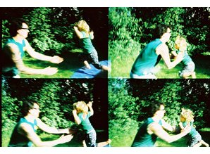 Lomography ActionSampler Flash ASP104FINT