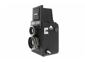 Lomography Lubitel 166+ Camera HP100