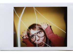 Lomography Diana Instant Back+ Z700INST