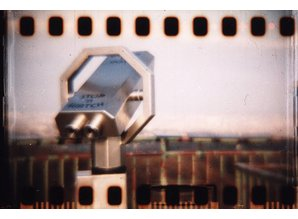 Lomography Diana 35mm Back Z700FA
