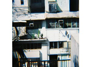 Lomography Diana 110MM Wide Tele Lens Z740