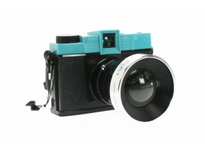 Lomography Diana 110MM Wide Tele Lens Z740