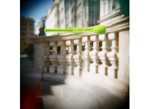 Lomography Diana+ Splitzer H700SPLIT