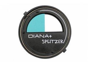 Lomography Diana+ Splitzer H700SPLIT