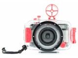 Lomography Fish Eye Submarine Case