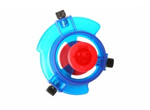 Lomography Fish Eye Circle Cutter FC100