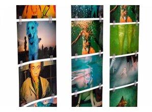 Lomography FotoClips Z245CLIPS