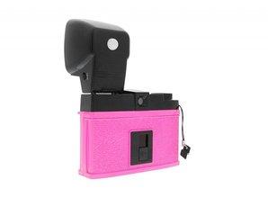 Lomography Diana F+ Camera Mr. Pink