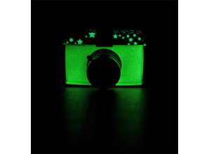 Lomography Diana F+ Glow in the dark