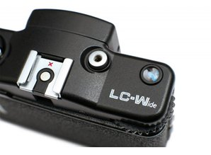 Lomography LC Wide