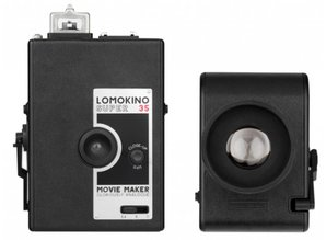 Lomography Lomokino with Lomokinoscope