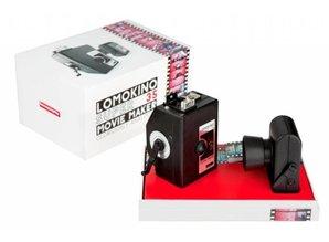 Lomography Lomokino with Lomokinoscope