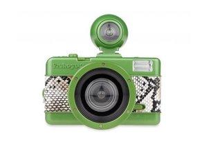 Lomography Fisheye 2 Python Camera