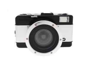 Lomography FishEye 2 Zwart Camera FCP200