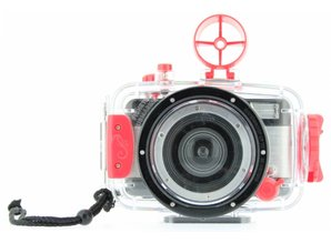Lomography Fish Eye Submarine Case FUH100
