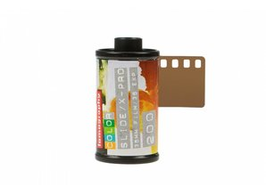 Lomography Slide X-Pro 200 ASA 35MM 3 stuks F236XP3