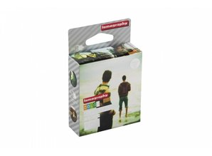 Lomography X-Pro Slide 200 ASA 120MM 3 Stuks