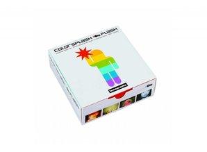 Lomography ColorSplash flash