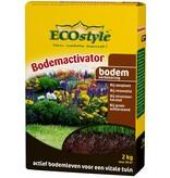 Ecostyle Terra Fertiel (Bodemactivator) 2 kg (20 m²)
