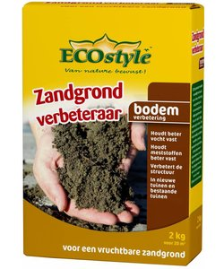 Zandgrondverbeteraar 2 kg (20 m²)