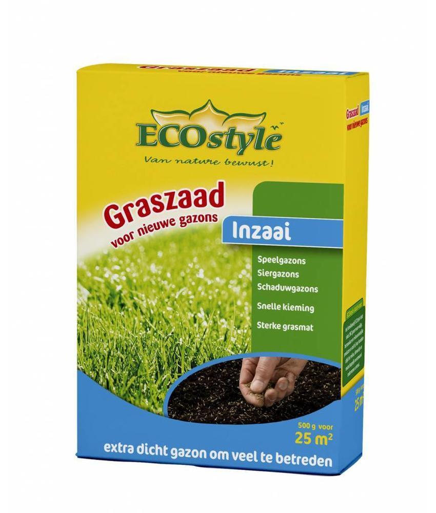 Ecostyle Graszaad-Inzaai 500 g (25 m²)