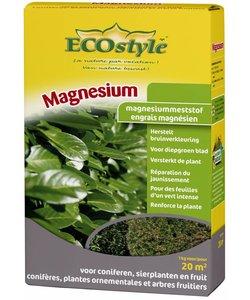 Magnesium Ecostyle 1kg