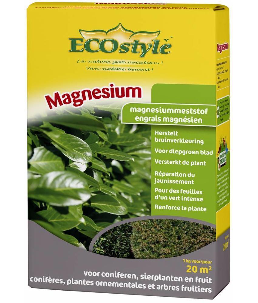 Ecostyle Magnesium Ecostyle 1kg