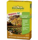 Ecostyle Najaars-AZ 1 kg (20 m²)