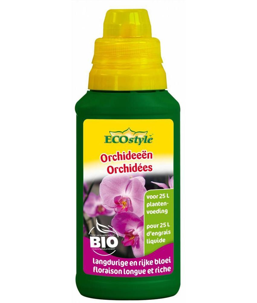 Ecostyle Orchidee Plantenvoeding 250 ml