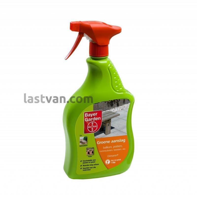 Bayer Garden Dimanin spray 1 Liter