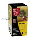 Bayer Garden Frap granenmix 2x25 gram (kant en klaar lokdoosje)