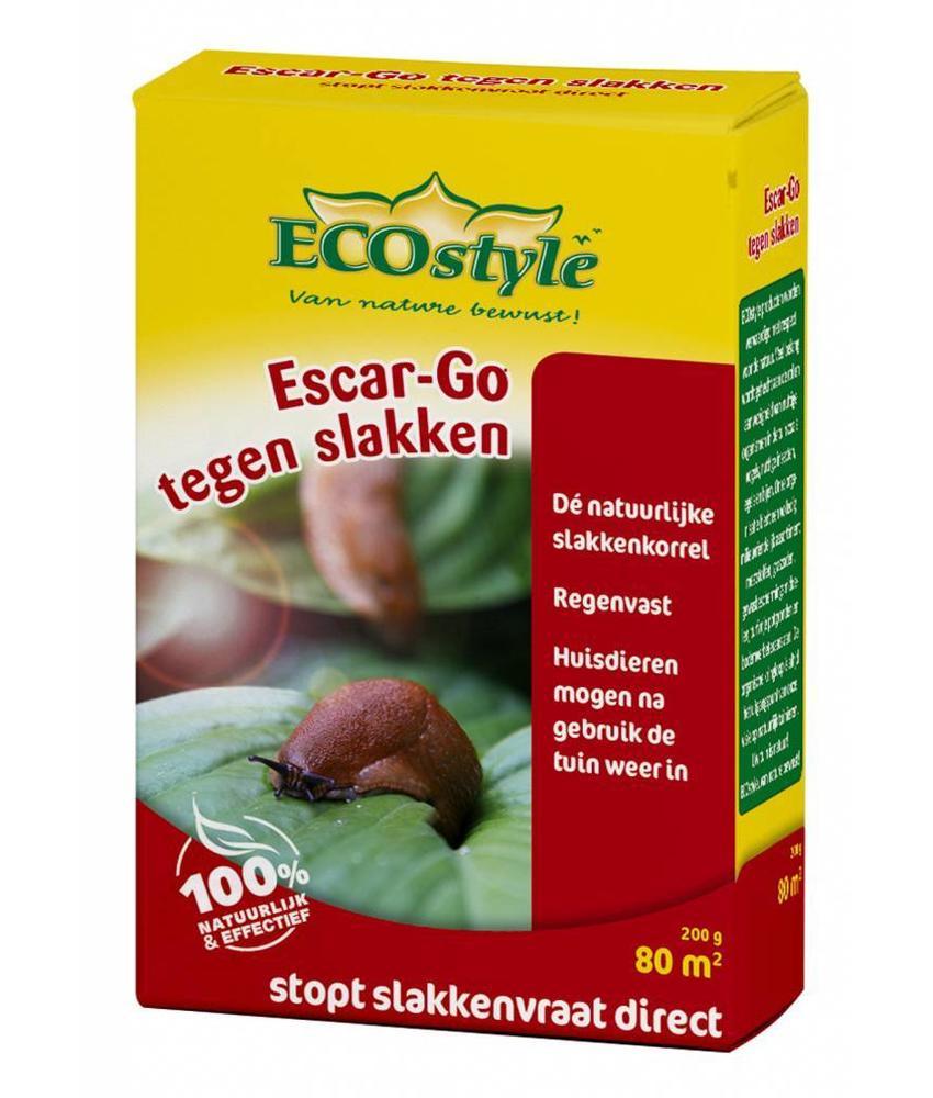 Ecostyle Escar-Go 200 gram