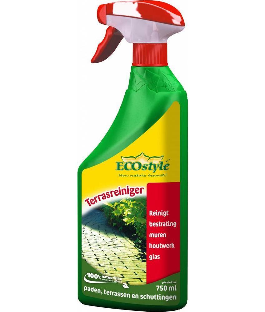 Ecostyle Terrasreiniger 750 ml gebruiksklaar