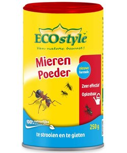 MierenPoeder 250 gram