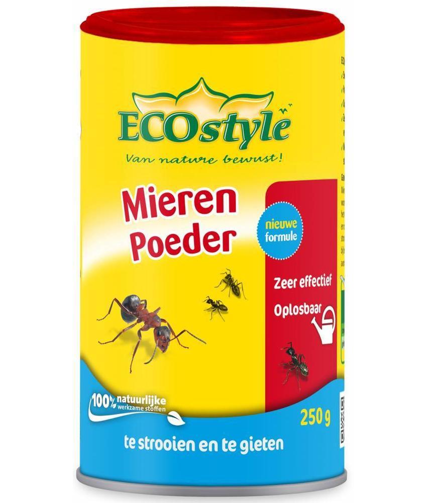 Ecostyle MierenPoeder 250 gram