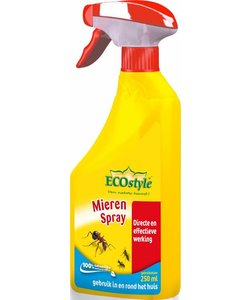 MierenSpray 250 ml ( trigger )