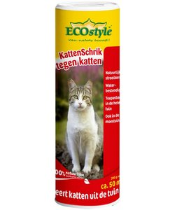 KattenSchrik 200 gram