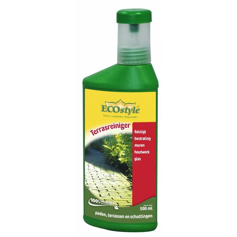Ecostyle Terrasreiniger 500 ml concentraat