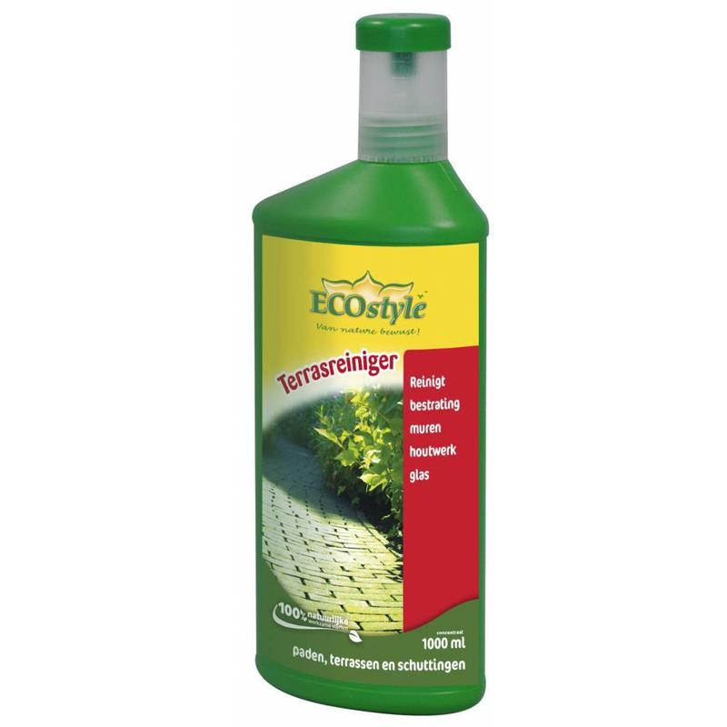 Ecostyle Terrasreiniger 1 Liter concentraat