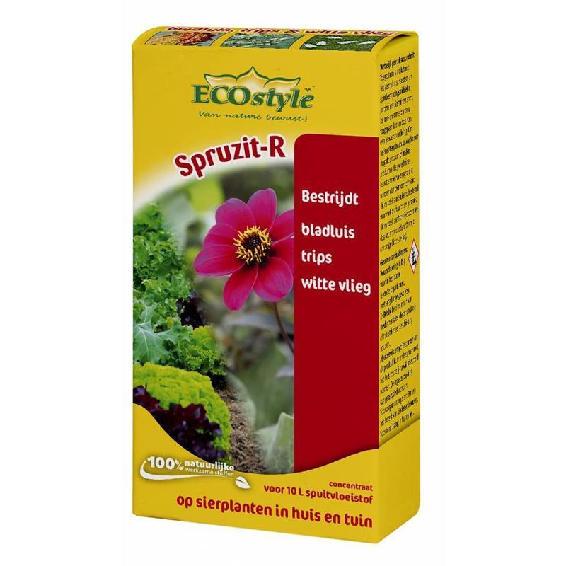 Ecostyle Spruzit vloeibaar 100 ml (concentraat)