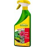 Ecostyle Spruzit vloeibaar 750 ml (spray)